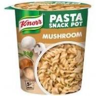 Knorr Pasta snack Pot Mushroom 69 gr