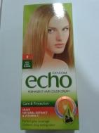 Echo Βαφή Μαλλιών No 9 με Εκχύλισμα Ελιάς και Βιταμίνη c 60 ml
