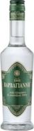 Βαρβαγιάννη Ούζο Πράσινο 200 ml