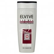 Elvive for Men Σαμπουάν Πύκνωση 400 ml