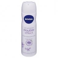 Nivea Double Effect Αποσμητικό Σώματος 150 ml
