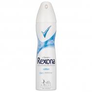 Rexona Cotton Dry Αποσμητικό Σώματος 150 ml