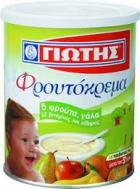 Γιώτης Φρουτόκρεμα 5 Φρούτα  ( -1€ ) 300 gr