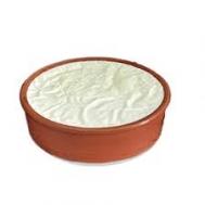 Η Θέρμη Γιαούρτι Πρόβειο σε Πήλινο 450 gr
