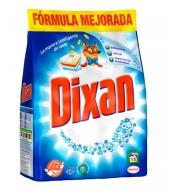 Dixan Σκόνη Πλυντηρίου 15 Μεζούρες