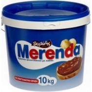 Merenda Πραλίνα Φουντουκιού  10 KG