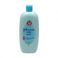 Johnson Baby Σαμπουάν Απαλός Καθημερινός Καθαρισμός 750 ml