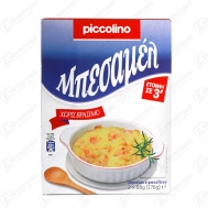 Piccolino Μπεσαμέλ 176 gr