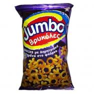 Jumbo Γαριδάκια Βρυκόλες χωρίς Γλουτένη 85  gr