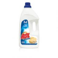 Rol Υγρό Απορρυπαντικό Μασσαλίας 3 σε 1 30 Μεζούρες 1800 ml