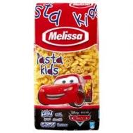Melissa Pasta Kids Cars 500 gr