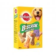 Pedigree Biscrock Συμπιεσμένη Τροφή για Σκύλους 500 gr
