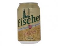 Fischer Μπύρα   330 ml