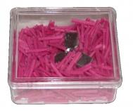 Λουμίνια Φυτίλι Ροζ