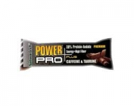 Power Pro Μπάρα Salted Chocolate Fudge 80 gr