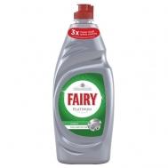 Fairy Platinum Υγρό Πιάτων 400 ml