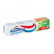 Aquafresh Herbal 100 ml