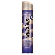 Wellaflex Λακ Instant Volume Boost 250 ml