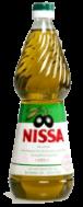 NISSA  Παρθένο Ελαιόλαδο 1 lt