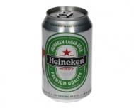 Heineken Μπυρα Κουτι330 ml