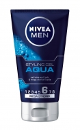 Nivea Gel Aqua No6 150 ml