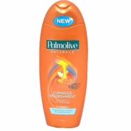 Palmolive Argan Oil Σαμπουάν 350 ml