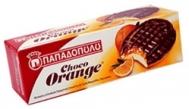 Παπαδοπούλου Chocoorange 150 gr