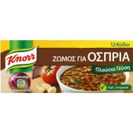Knorr Ζωμός για Όσπρια 120 gr