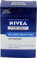 Nivea Men Original After Shave Balsam Protect 100 ml