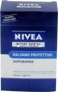 Nivea Men Original After Shave Balsam Protect 100 ml