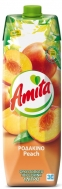 Amita Ροδάκινο 1 lt