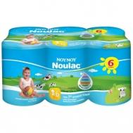Νουνού Γάλα Noulac 6x400 gr