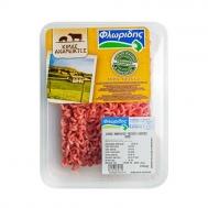Φλωρίδης  Κιμάς Βοείος  & Χοιρινός Περίπου 450 gr