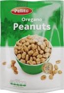 Pellito Peanuts Oregano 150 gr