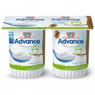 Δέλτα Advance Λευκό 4,6% 2x150gr