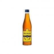 Metaxa Μπράντυ 3*  350 ml