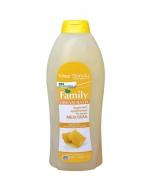 Miss Sandy  Famly Μέλι & Γάλα Αφρόλουτρο 1000 ml