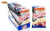 Τραγανομανία   Pop  Corn  με Αλάτι 100 gr