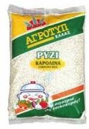 Αγροτύπ Ρύζι Καρολίνα 500 gr