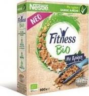 Nestle Fitness Δημητριακά Βιο με Βρώμη 300 gr