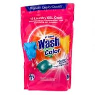 At Home Wash  Color Caps 18 Τεμάχια