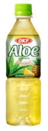 OKF Aloe Vera Drink Pineaple 500 ml