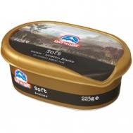 Όλυμπος Soft Αγελάδος Ανάλατο Λιπαρά 80% 225 gr
