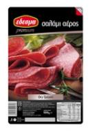 'Εδεσμα Σαλάμι Αέρος Premium 120 gr
