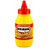 Brava Μουστάρδα Hot 250 ml