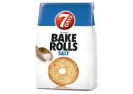 Bake Rolls Παξιμάδια Salt 80 gr