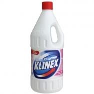 Klinex Χλωρίνη Pink Power  2 lt