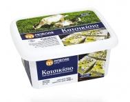 Μπέλας Λευκό Τυρί Βερμίου Κατσικίσιο σε Άλμη 400 gr