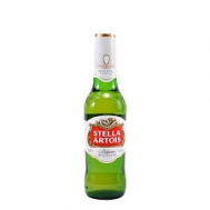 Stella Artois  Μπυρα   Φιάλη 330ml