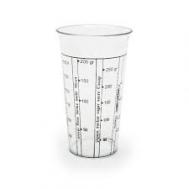Δοσομετρητής Ποτήρι 300 ml